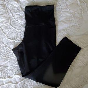 Black Champion Leggings